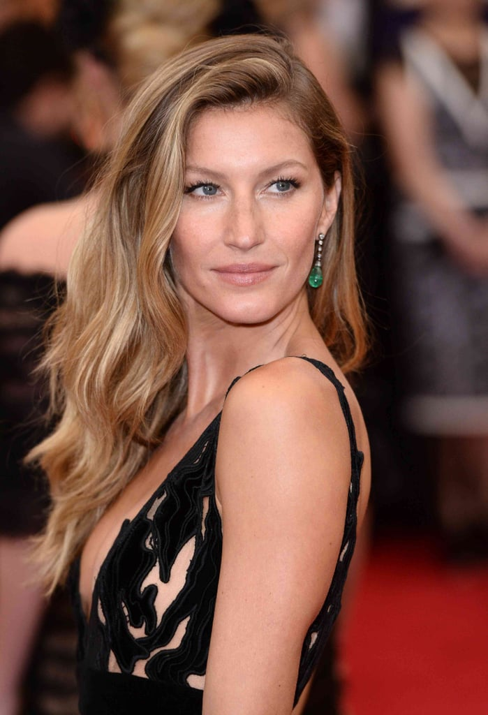 What Length Should Gisele Wear Her Hair?