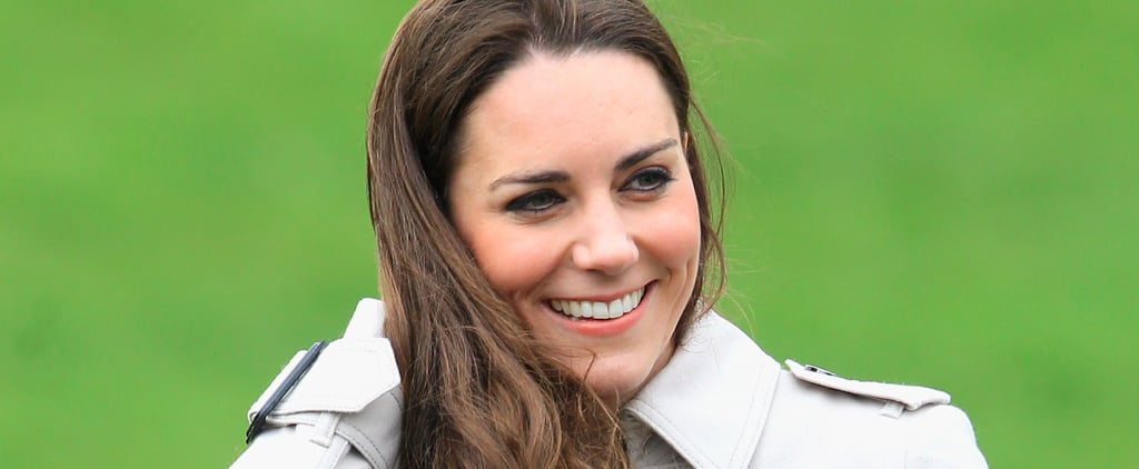 Even Before She Was a Princess, Kate Middleton's Homes Were Practically Palaces
