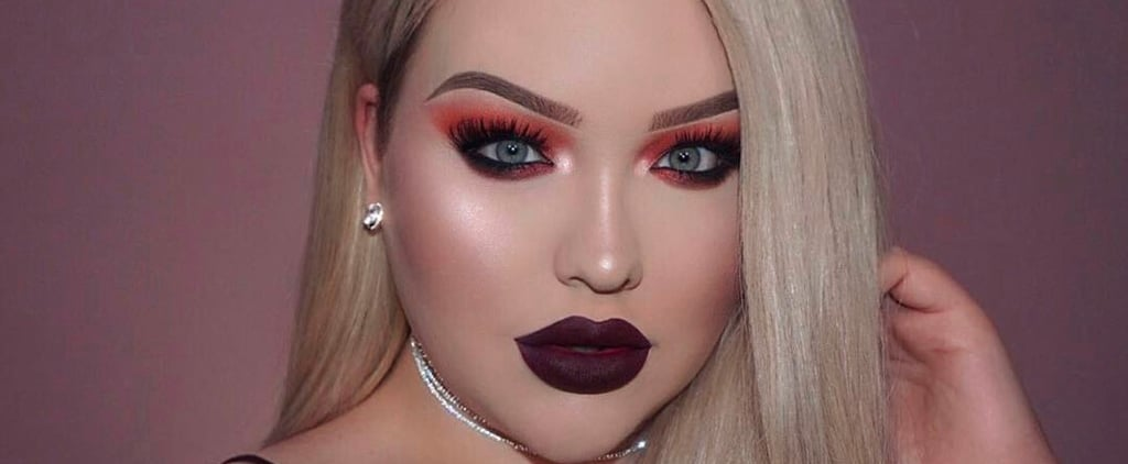Nikkie Tutorials Gave Us What We All Needed: An Anti-Valentine's Day Makeup Look