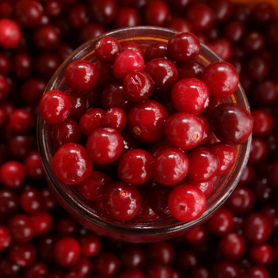 Cranberries Are Good For Gut Health