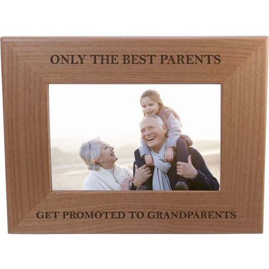 Last-Minute Gifts For Grandparents