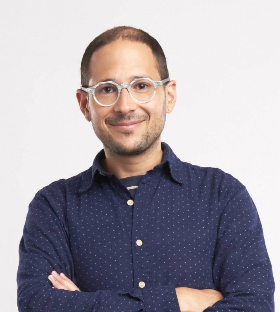 Joseph Aaron Segal, Project Runway Season 11