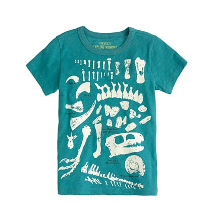 Crewcuts Glow-in-theDar T-Shirt ($23, originally $30)