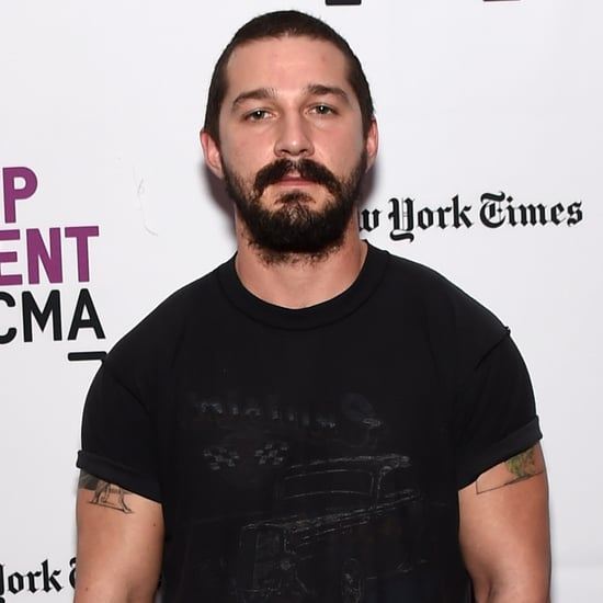 Shia LaBeouf in an Elevator Live Stream