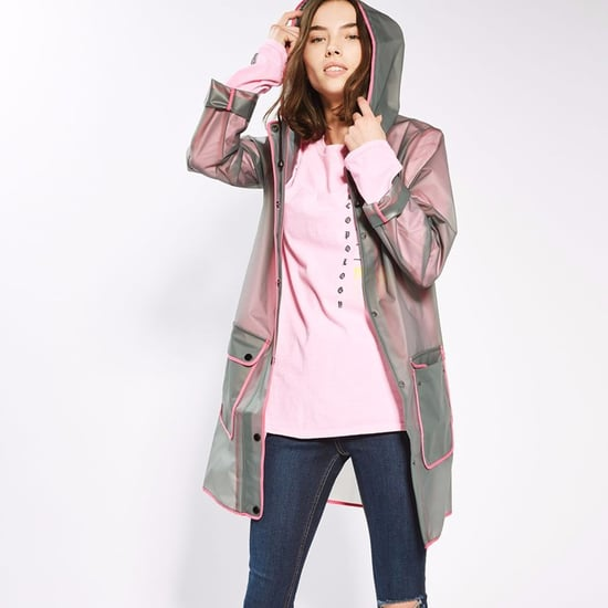Best Raincoats