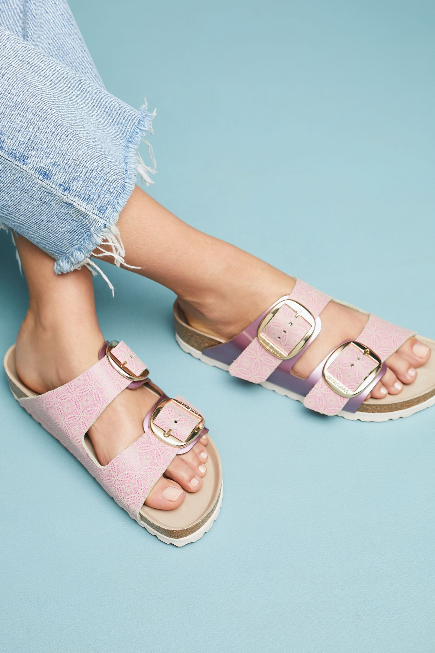 Birkenstock Arizona Sandals | Never End Up With Blisters on