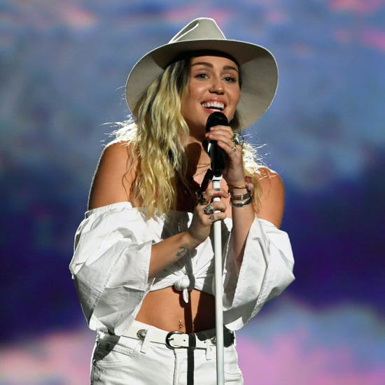 Why Miley Cyrus Wasn't at the Teen Choice Awards 2017