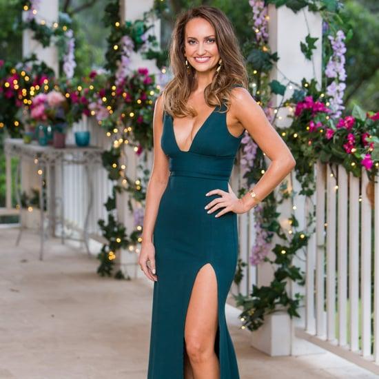 Emma Roche First Single Date The Bachelor Australia