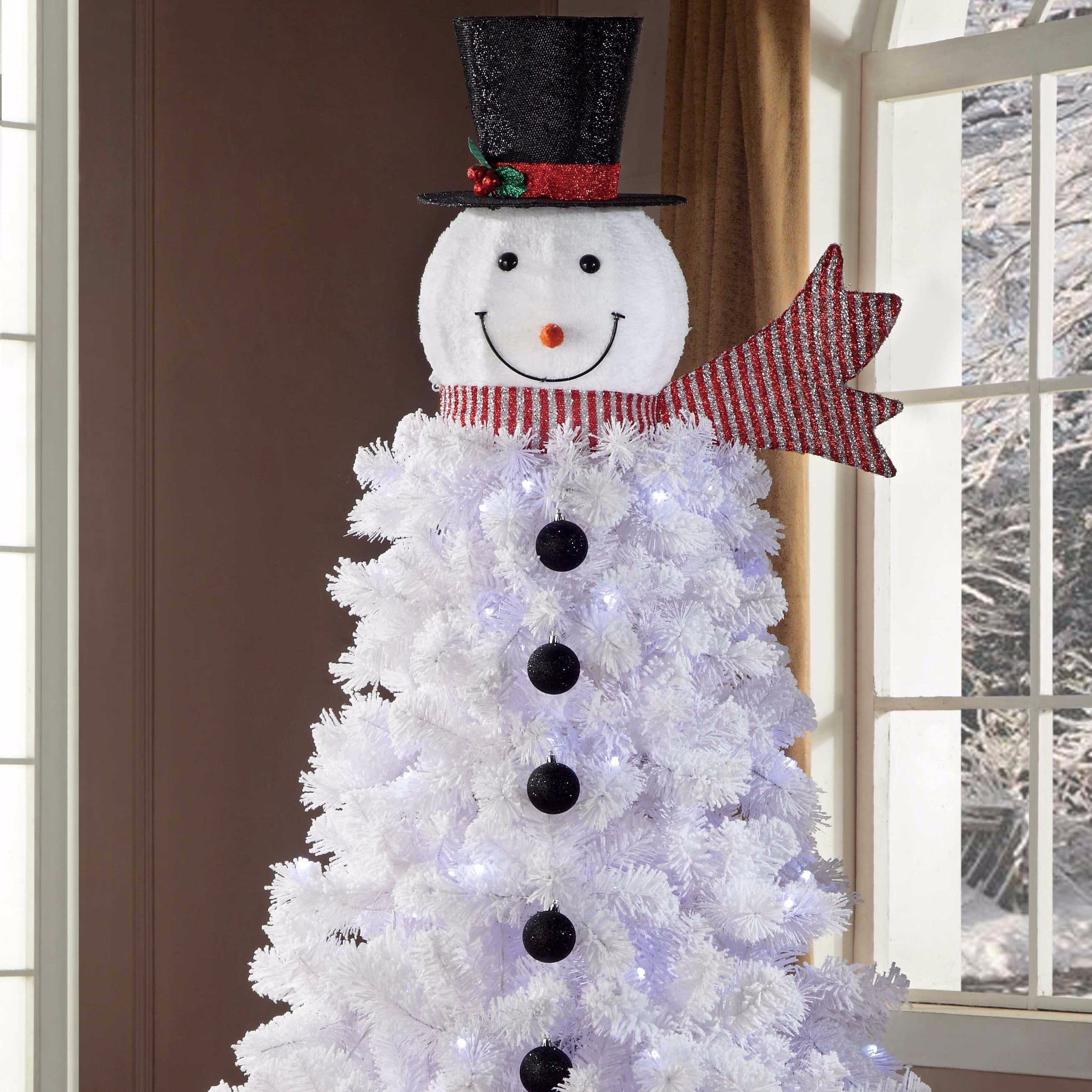 product snow snowman decor do xxx tabletop decorations andthat shops tree it let christmas