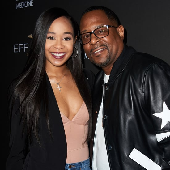 Eddie Murphy's Son and Martin Lawrence's Daughter Are Dating
