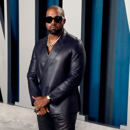 Is Kanye West Launching Yeezy Beauty Products?