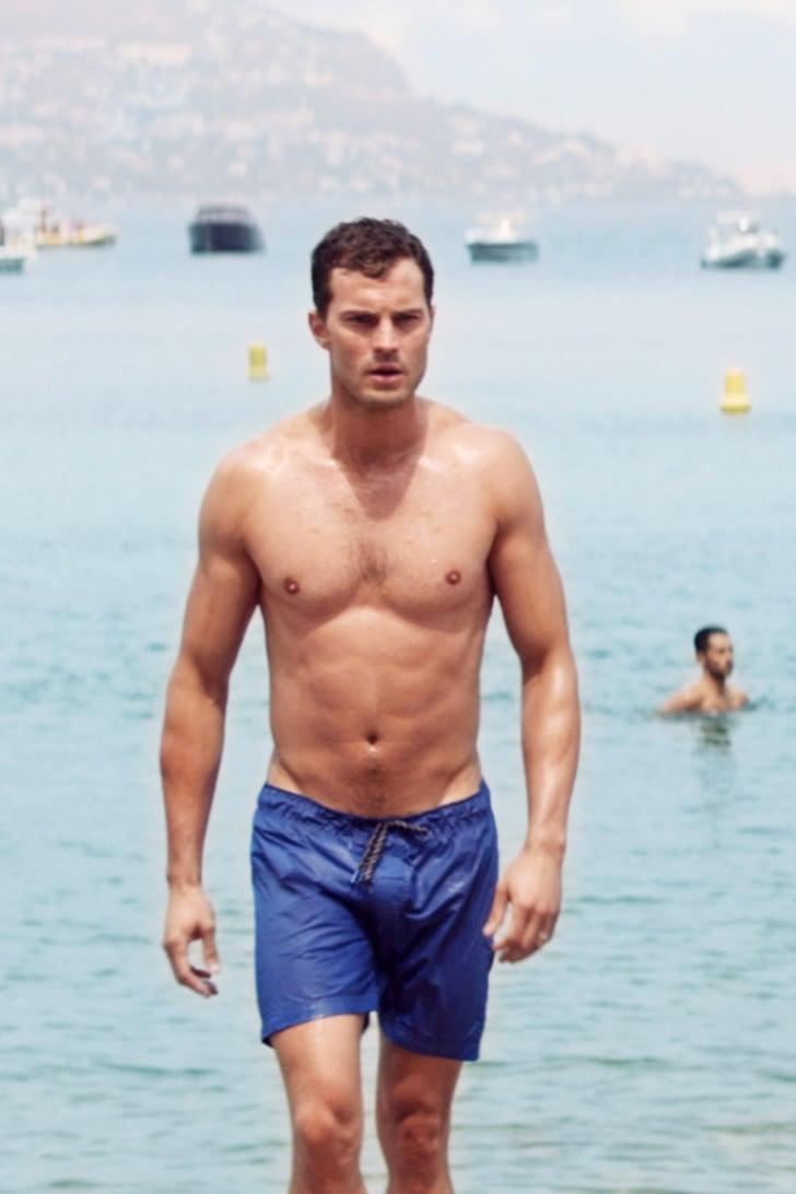 Without shirtless abs guys Going Shirtless