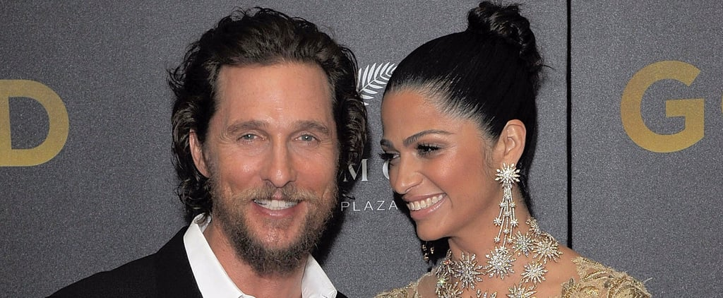 Matthew McConaughey and Camila Alves's Romance Is Way More Than Alright, Alright, Alright