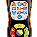 For 1-Year-Olds: VTech Click and Count Remote