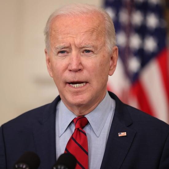 Joe Biden Calls For Strict Gun Laws After Colorado Shooting