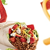 Loaded Taco Burrito