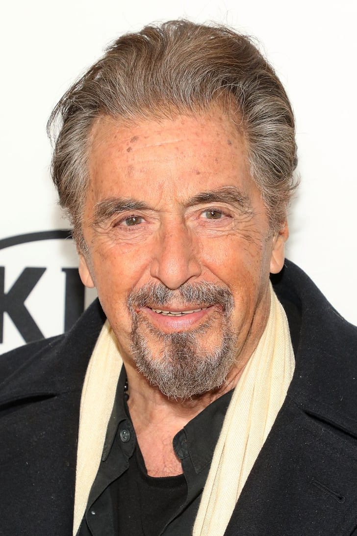 Al Pacino as Jimmy Hof...