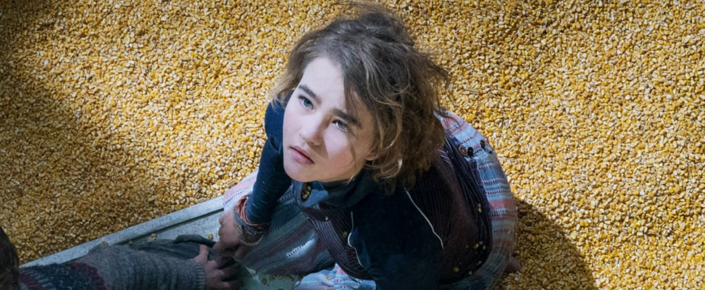 Is the Daughter From A Quiet Place Actually Deaf?
