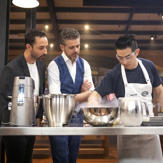 Why Reynold Poernomo Could Win MasterChef 2020