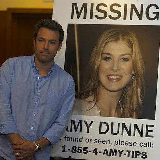 Ben Affleck's Nudity in Gone Girl