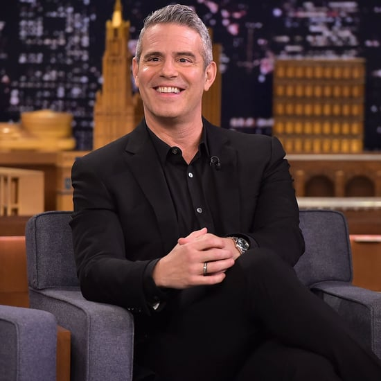Andy Cohen on Fatherhood
