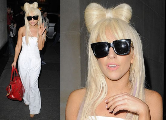 16/01/2009 Lady GaGa