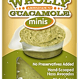Wholly Guacamole Classic Minis