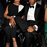 Beyoncé and Jay Z, 2013