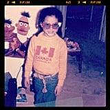 1980s: Meghan