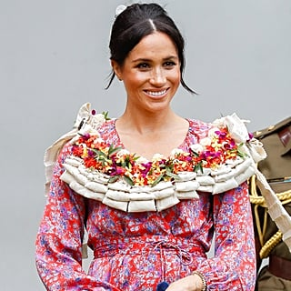 Meghan Markle's Speech at University of South Pacific Video