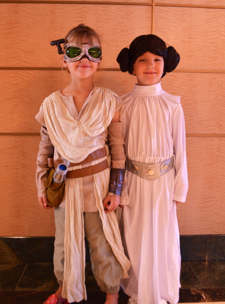 sc 1 st  Popsugar & Star Wars Cruise Costumes | POPSUGAR Tech