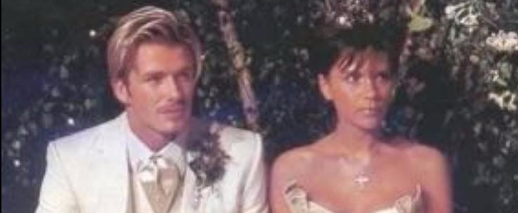 Victoria and David Beckham Wedding Facts