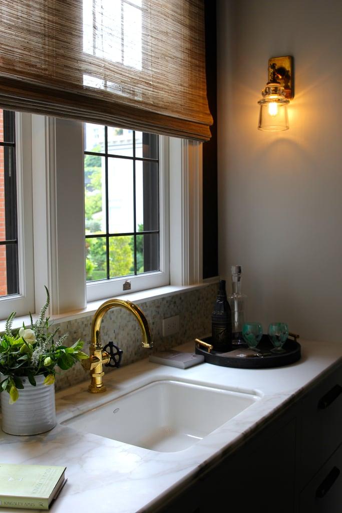 & Rental Kitchen Upgrades | POPSUGAR Home