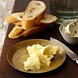 Affordable: Black and White Truffle Butters