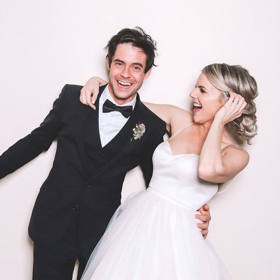 Ali Fedotowsky's Wedding Advice