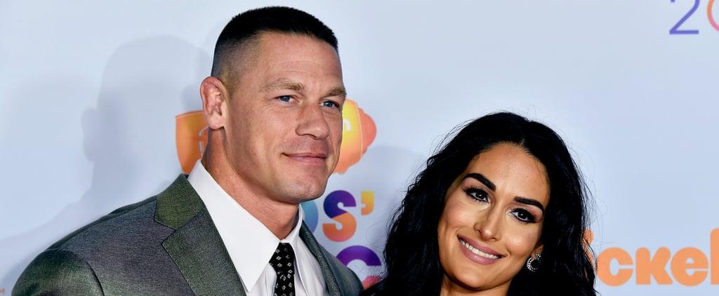 Did Nikki Bella and John Cena Break Up?