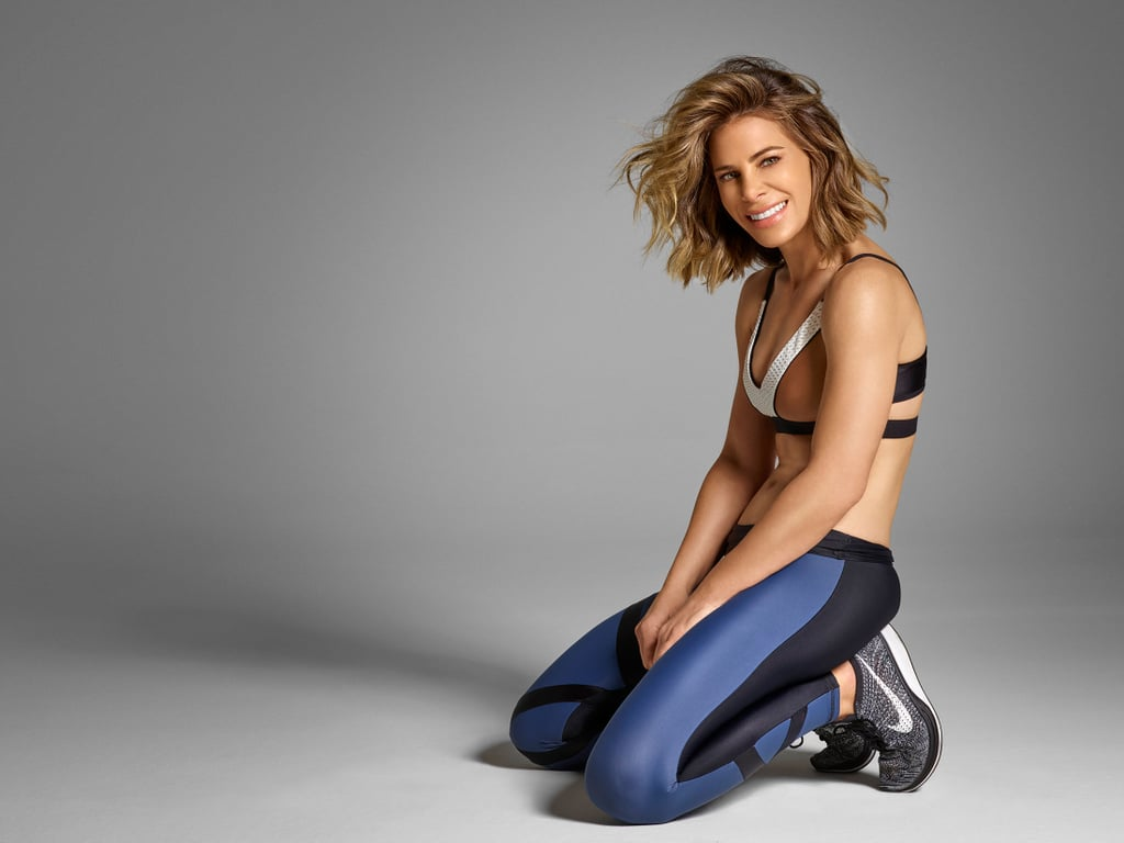 Jillian Michaels's Belly Fat Weight-Loss Tips