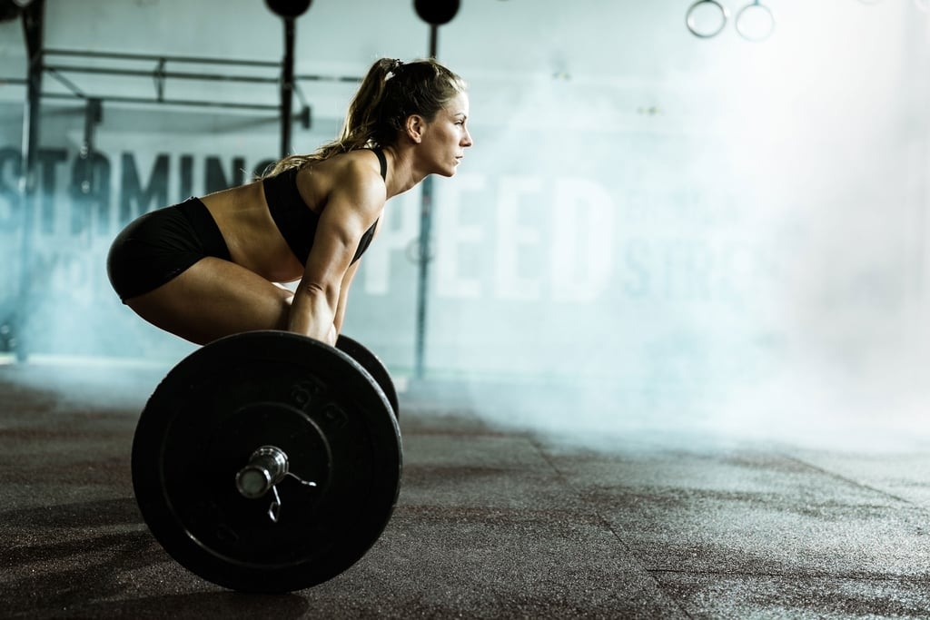 Macro Breakdown For Building Muscle