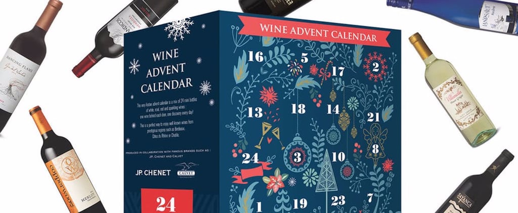 Aldi Is Releasing a Freakin' Wine Advent Calendar — Cheers to That!
