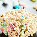 Lucky Charms Treats