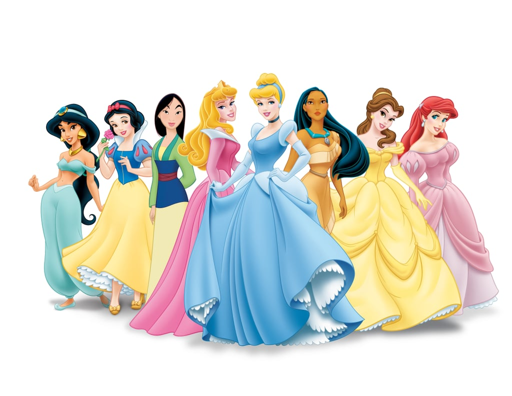 9 Lessons to Learn From Disney Princesses (and 1 to Ignore)
