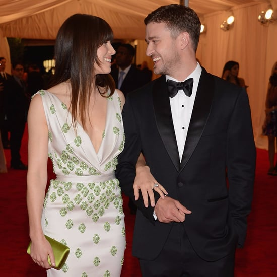Pictures of Jessica Biel and Justin Timberlake Together