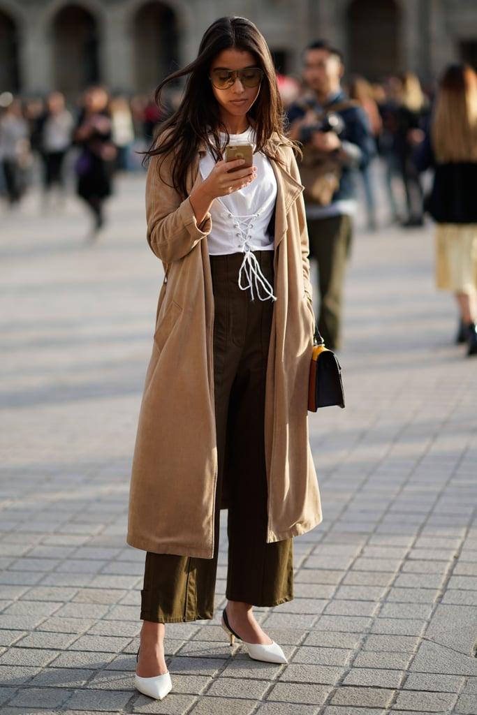 Kitten Heels | Clothes to Wear in 2018 | POPSUGAR Fashion Photo 17