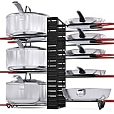 Pot Rack Organizer