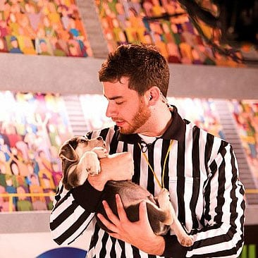 Interview With Puppy Bowl Referee 2011-02-04 12:06:44