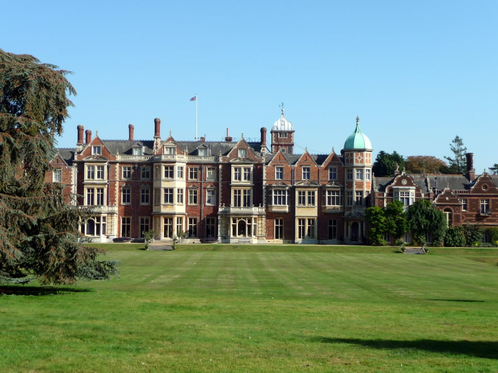 How Many Rooms In Sandringham House