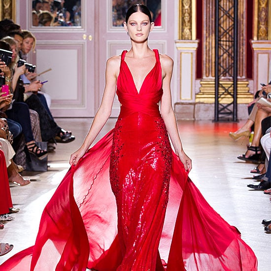 best gowns from couture fashion week popsugar fashion