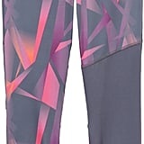 Reebok Abstract Leggings