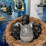Dreamworks How to Train Your Dragon Hatching Toothless