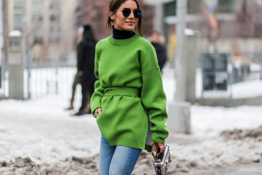 cff211956 St. Patrick's Day Outfit Ideas | POPSUGAR Fashion
